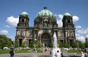 Berlin - DOM