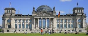Berlin - Reichstag