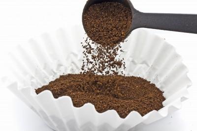 Blog 3 - Coffee Filter