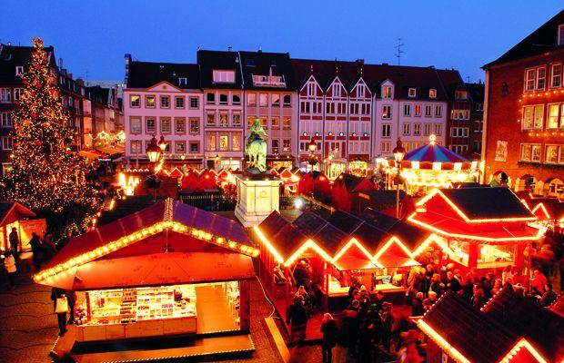 Dusseldorf - Altstadt