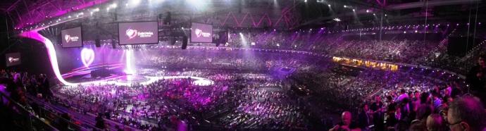 Dusseldorf - Eurovision