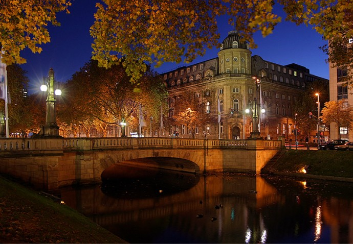 Dusseldorf - Konigsallee