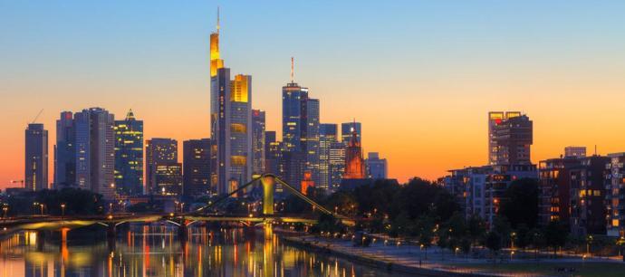 Frankfurt - Cityscape