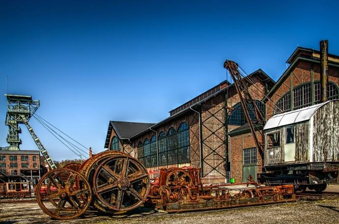 Dortmund - Industriemuseum