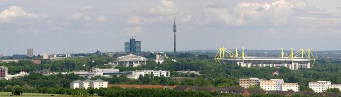 Dortmund - Panorama 2