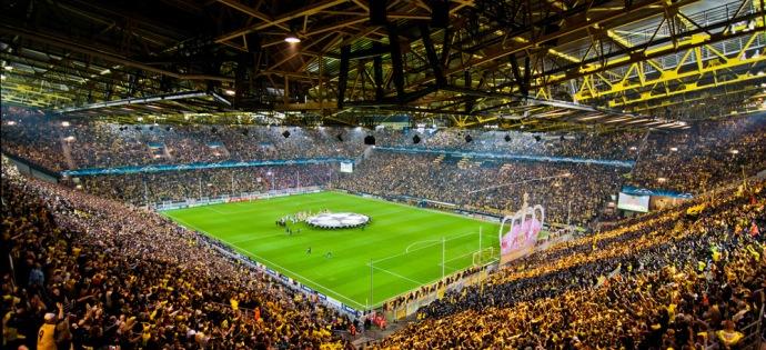 Dortmund - Wetfalenstadion