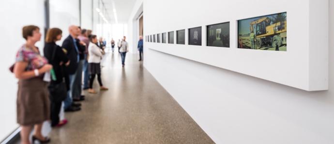 Goethe-Institut, Kunst; Farocki; Videos; Eine Einstellung zur Arbeit