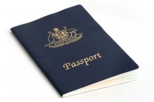 Aus Passport