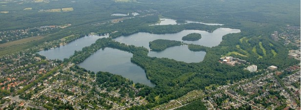 Duisburg - Sechs-Seen-Platte