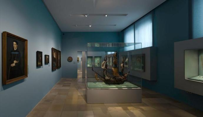 Nürnberg - Germanisches Nationalmuseum