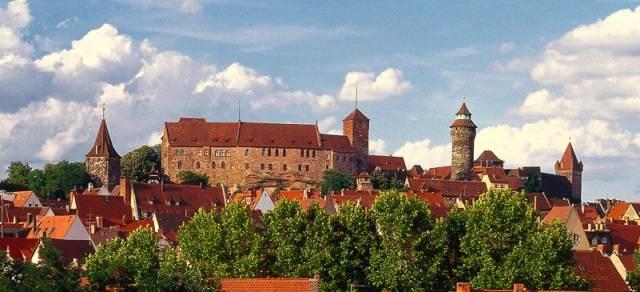 Nurnberg - Castle