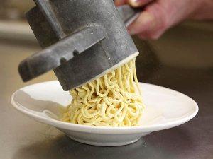 Spaghetti Eis2