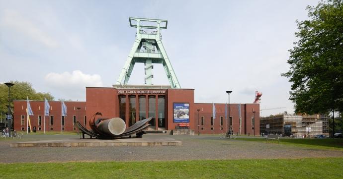 Bochum - Bergbau Museum