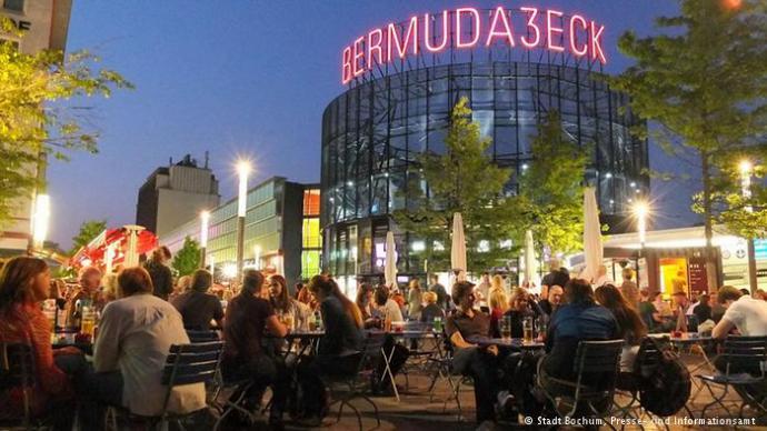 Bochum - Panorama 2