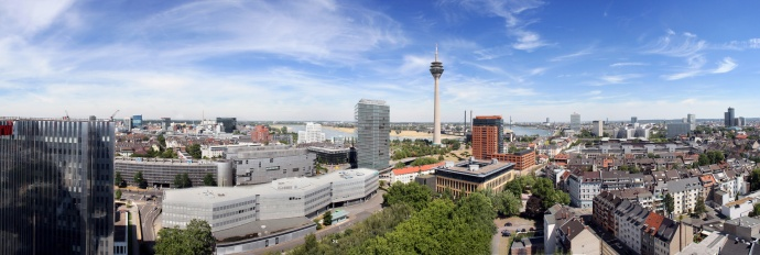 Bochum - Panorama