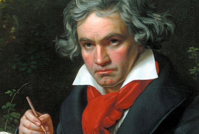 Bonn - Beethoven