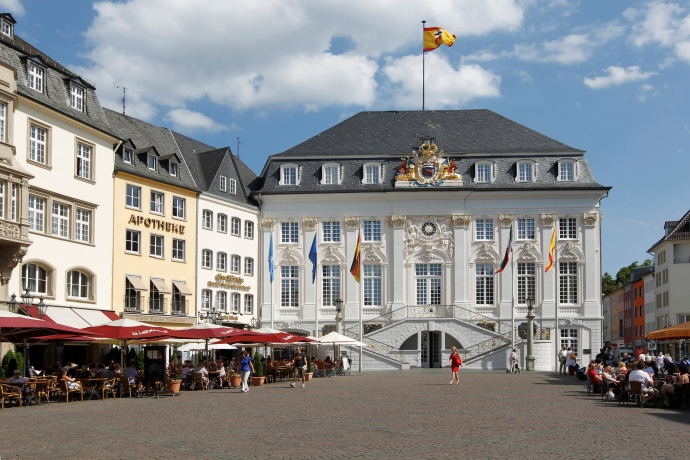 Bonn - Old Town Hall