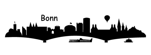 Bonn - Panorama1