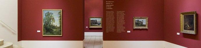 Wuppertal - Von der Heydt Museum