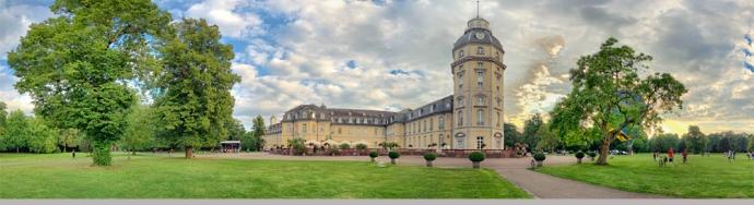 Karlsruhe - Panorama2