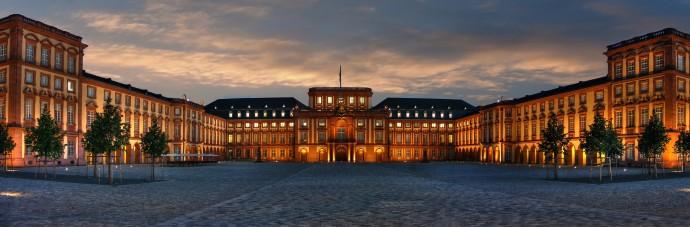 Mannheim - Panorama
