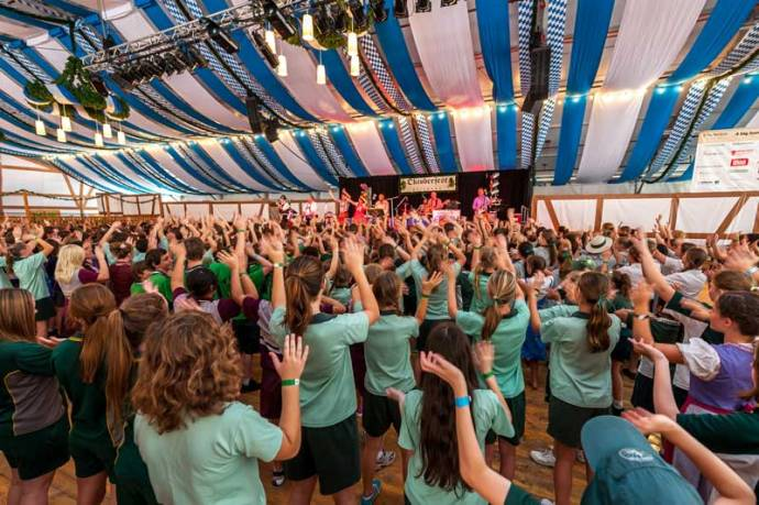 August | 2016 | Oktoberfest for Teens Brisbane