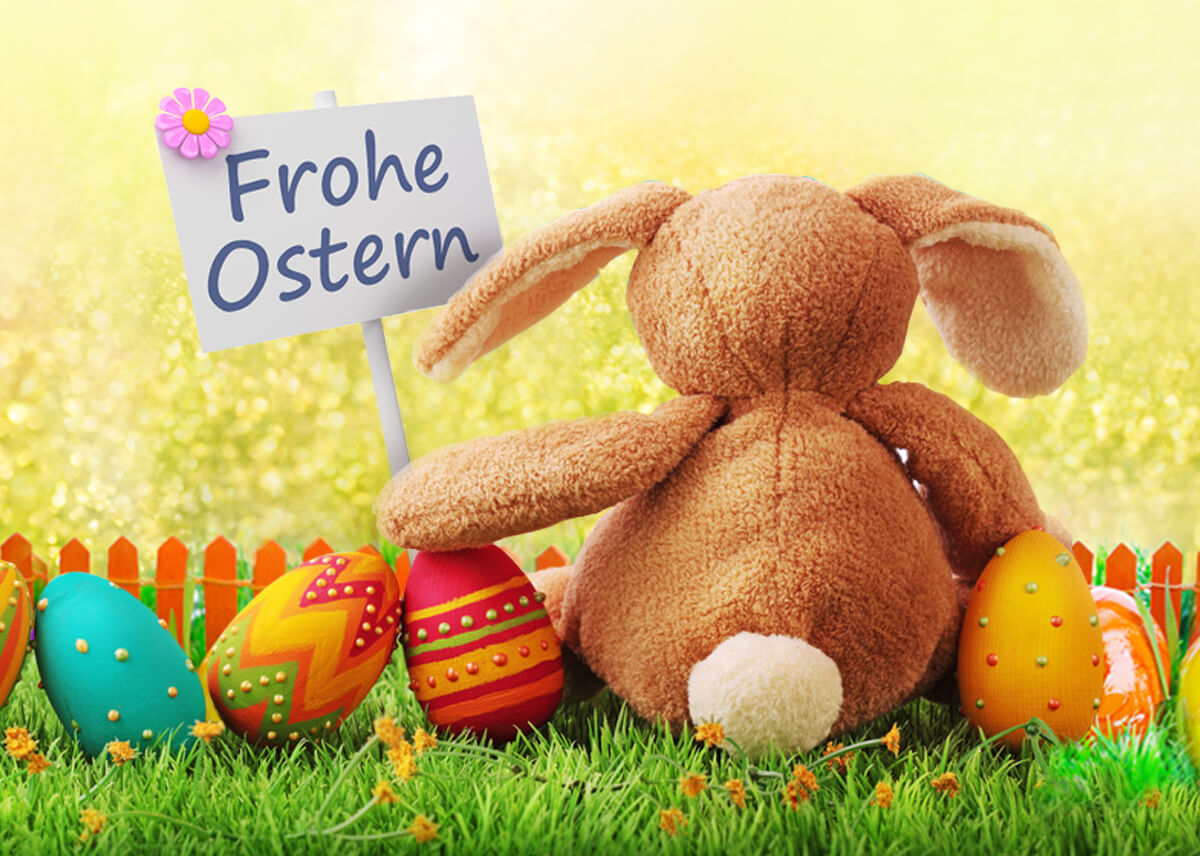 frohe ostern! - HD1200×856